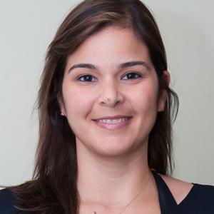 Drª Ingrid Quartarolo