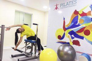 Estúdio Pilates Contemporâneo em Jardim da Penha (Vitória-ES)