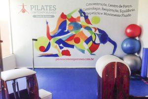 Estúdio Pilates Contemporaneo em Natal-RN
