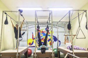 Estúdio Pilates Contemporâneo em Vila Velha-ES