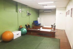 Estúdio Pilates Contemporâneo em Vitória-ES