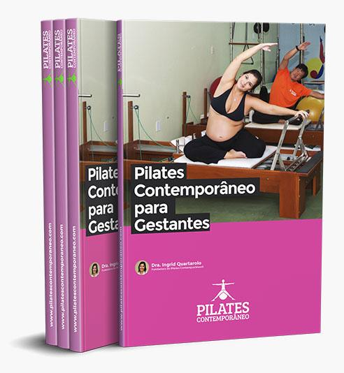 Pilates para Gestantes - Ebook