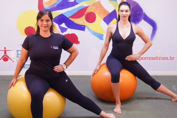 pilates-bolas